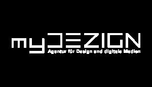 myDEZIGN - Agentur für Design & digitale Medien